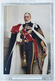1929 George V Maundy set image 4