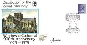 1979 First Day Cover image 1